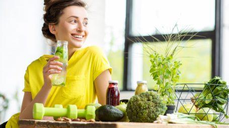 Detox: perché bisogna fare pulizia