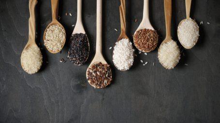 Riso: la varietà giusta per ogni ricetta