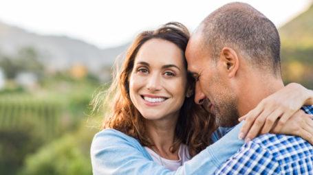 Se il maschio va in crisi: cosa può fare lei per aiutarlo
