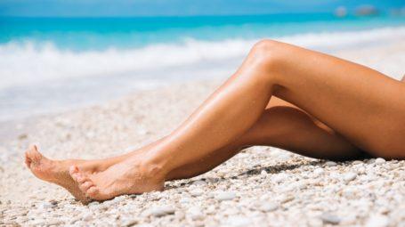 Come depilare ascelle e inguine senza provocare irritazioni