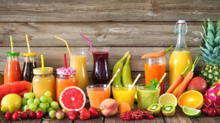 Estratti di frutta e verdura: 3 combinazioni perfette