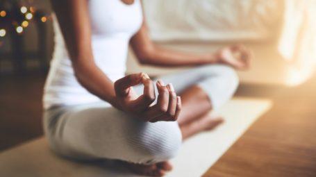 Meditazione: sperimentala in 3 step
