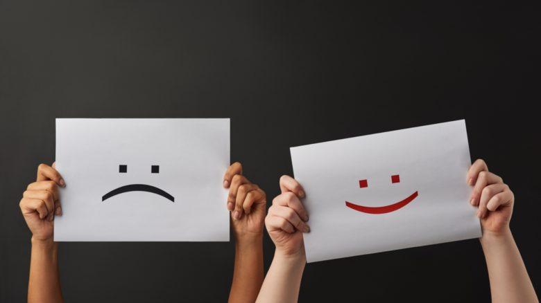 Sei ottimista o pessimista? Scopri come trovare il giusto equilibrio