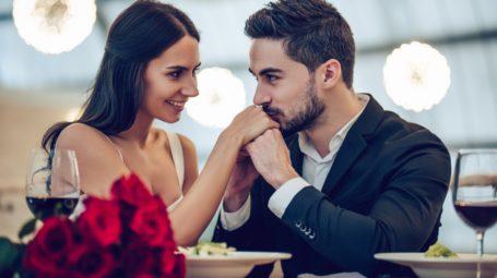 Seduzione: come si conquista al primo appuntamento