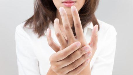 Sclerodermia: che cos'è e come combatterla