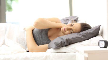 Giramenti di testa e cervicale: esistono rimedi naturali?