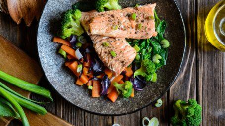 La dieta di settembre per tornare in forma