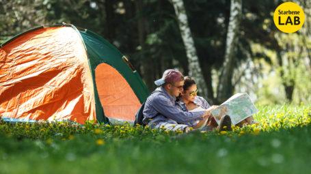 Tende da campeggio: le 4 migliori