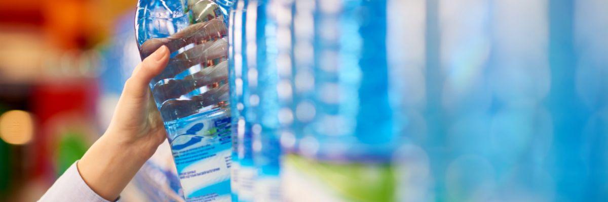 Acqua Minerale Come Leggere L Etichetta