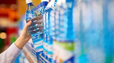 etichetta acqua