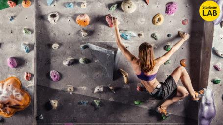 Scarpe da arrampicata: le 4 migliori