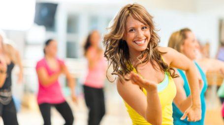 A scuola di ballo per rimodellarsi e vincere le paure
