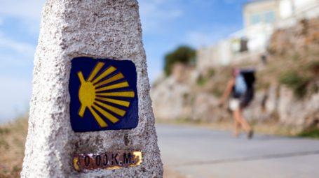 Felicità: il cammino di Santiago fa bene anche a chi non è religioso