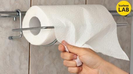 carta assorbente asciugatutto