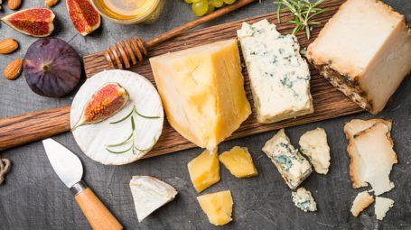 formaggi italia