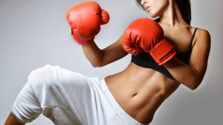 L'allenamento che fa bruciare e dimagrire: che cos'è il Punch e dove farlo