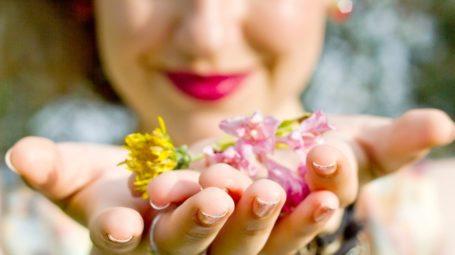 6 rimedi green per la salute della bocca