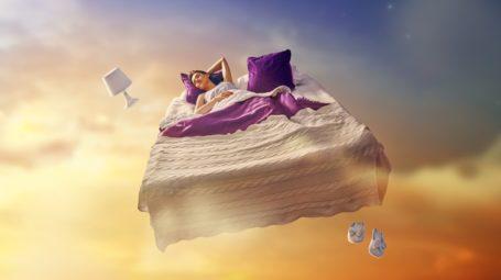7 cose che (forse) non sai sui sogni