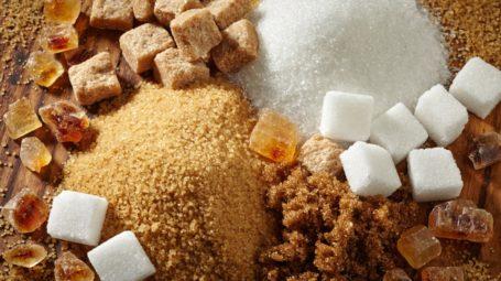 10 tipi di zucchero: ecco come usarli