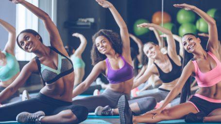 Allenati come una ballerina: il workout che regala eleganza, buona postura e agilità