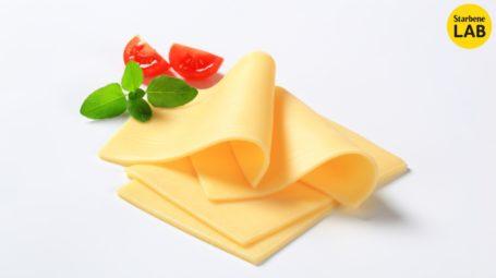 formaggio a fette