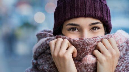 freddo prevenzione influenza