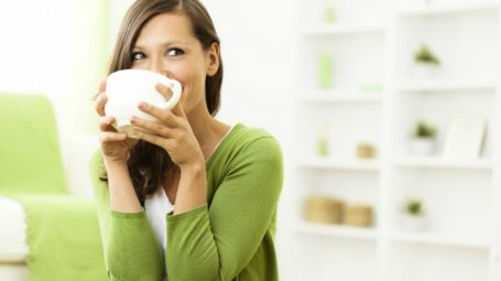 Il caffè verde fa dimagrire?