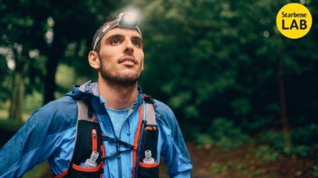 Lampade frontali per il running: le 4 migliori