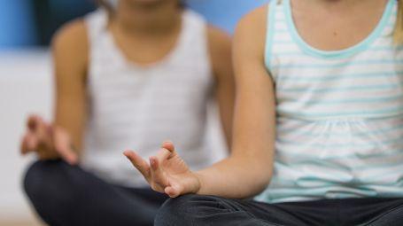 La Mindfulness arriva a scuola