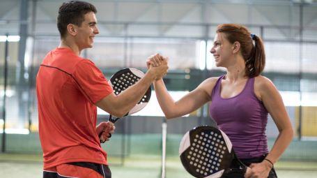 Paddle tennis: che cos'è e perché piace sempre di più