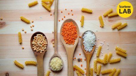 Paste di legumi: le 4 migliori