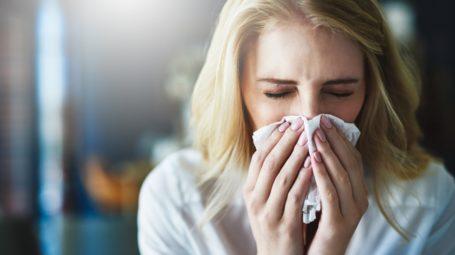 Stop al raffreddore con la fitoterapia: 4 rimedi efficaci