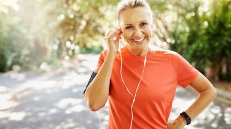 Donne e sport: scoprire l'agonismo dopo i 40 anni