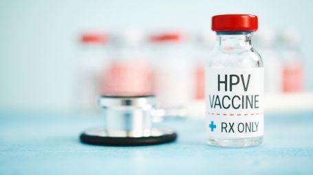 fialetta di vaccino