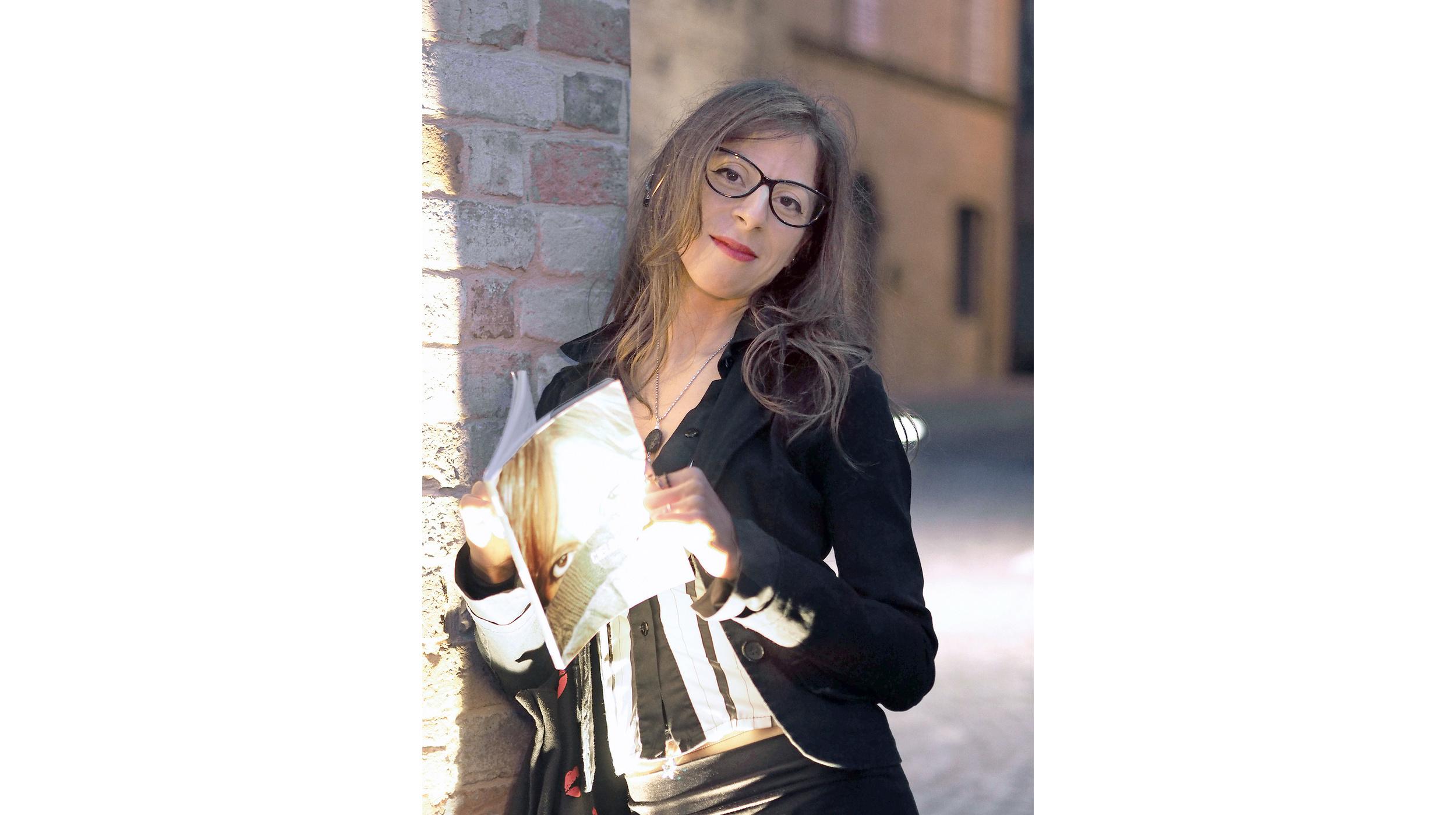 Nadia Nunzi