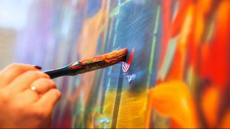 L'arte è sempre più una terapia: i poteri curativi della pittura e del disegno
