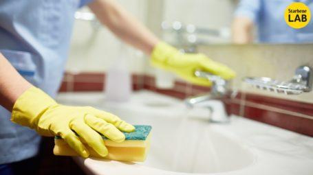 Detergenti cremosi per la casa: i 4 migliori