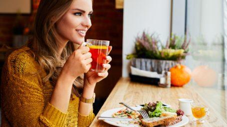 La dieta contro i malanni di stagione