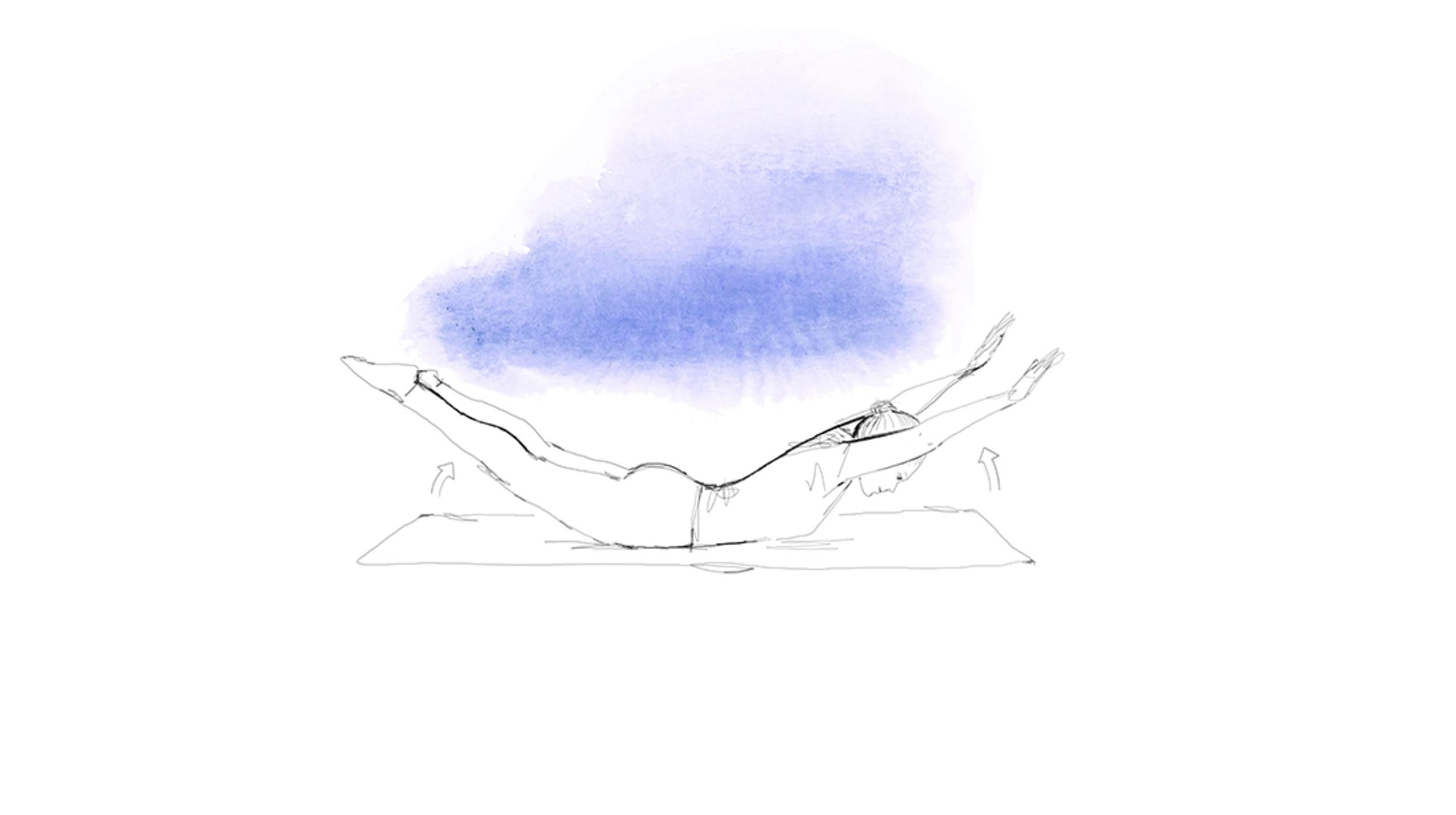 esercizi core