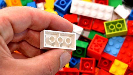 Le costruzioni per bambini sono terapeutiche. Anche per gli adulti