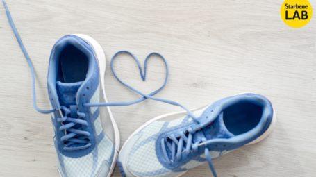 scarpe aerobica