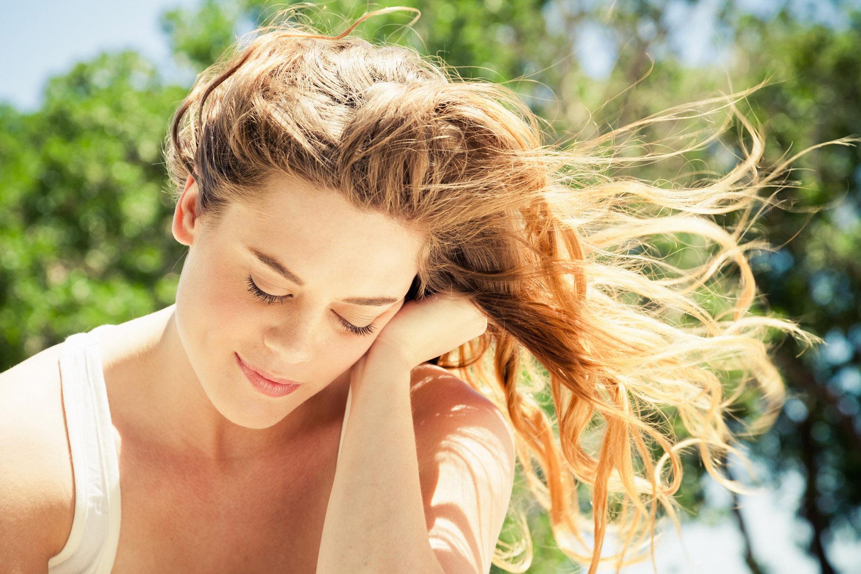 capelli, natura