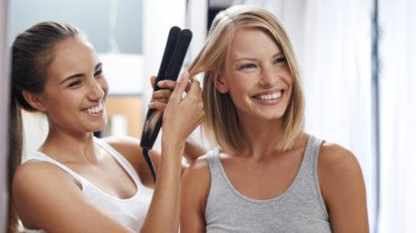 Piastra per capelli: ecco come sceglierla