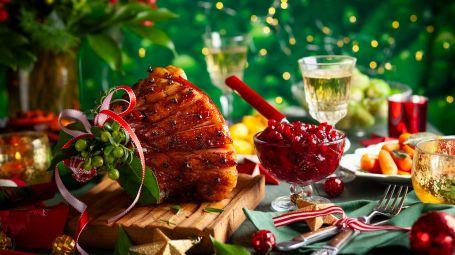 cibo di Natale