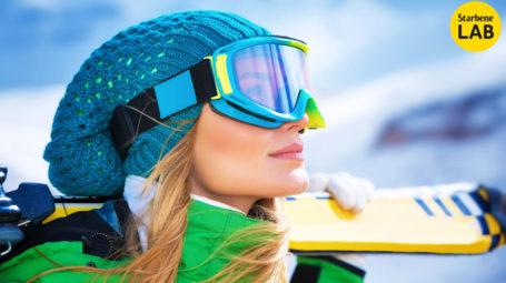 Maschere da sci, le 4 migliori