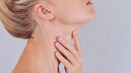 Nodulo alla tiroide: che cosa fare