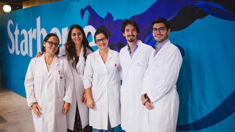 I medici del Gruppo Ospedaliero San Donato a Milano