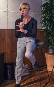Diana Scatozza, medico dietologo