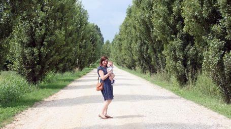 """Storia vera. Maternità: """"La mia attesa è durata 8 anni"""""""