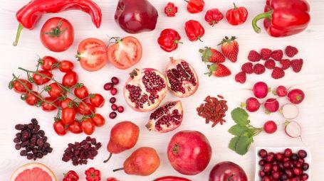 Detox: perché i cibi rossi aiutano a dimagrire